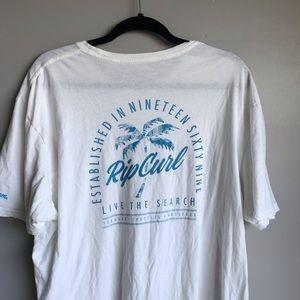 Rip curl T-shirt